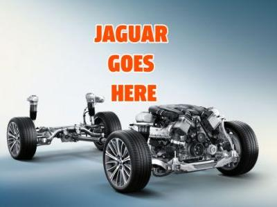 Jaguar Land Rover May Run To BMW For New Crossovers: Report