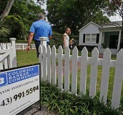 Trump's tax plan could hurt homeowners