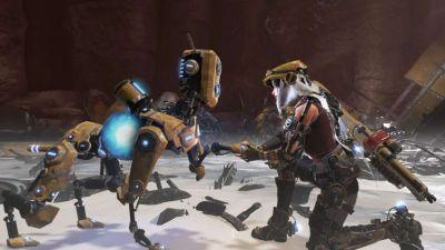 ReCore: Definitive Edition Officially Announced, Available August 29 For Free For Existing Owners Of The Game