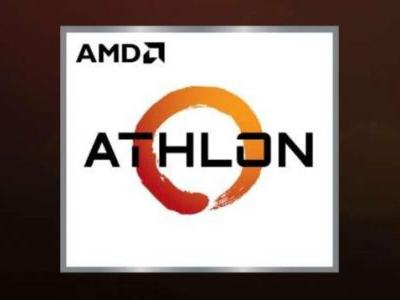 AMD Announces New $55 Low-Power Processor: Athlon 200GE