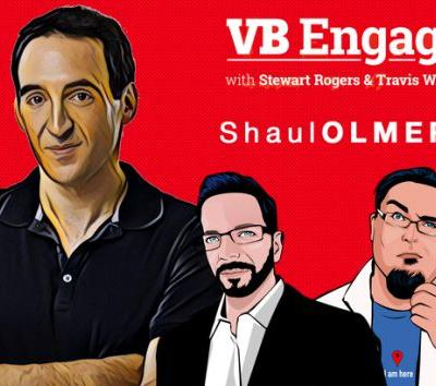 Shaul Olmert, Samsung's new toys, and how to grow a community of over 80 million - VB Engage