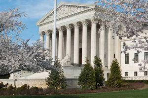 Long running Android-related legal battle will be heard by the Supreme Court