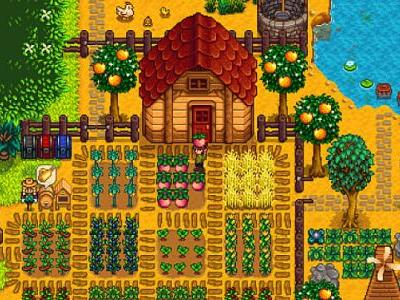 Stardew Valley Blooms on Android Today, Brings New Features