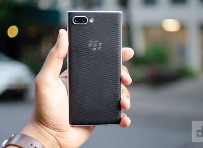 BlackBerry to use the oldest trick in the book to push new keyboard phone