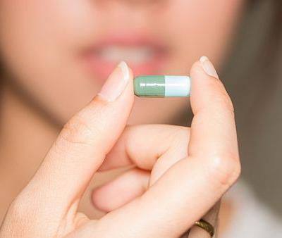 There's Been a Shocking 700 Percent Increase in This Prescription for Women