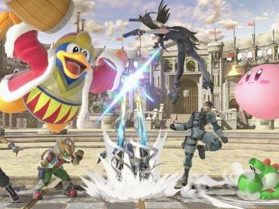 'Super Smash Bros. Ultimate' DLC Character Rumors, Nintendo New Year's Digital Sale, 'JackQuest: Tale of the Sword' Coming Soon, New Releases, and More - SwitchArcade Round-Up