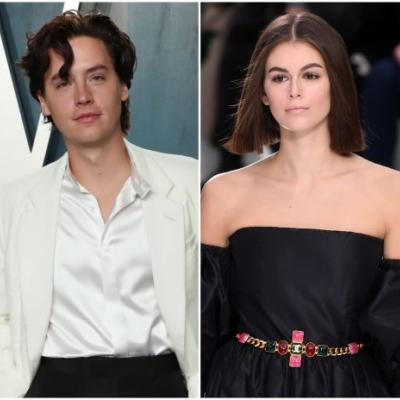 Cole Sprouse Fires Back at Kaia Gerber Romance Rumors: 'Please Eat My Delectable, Plump Ass'
