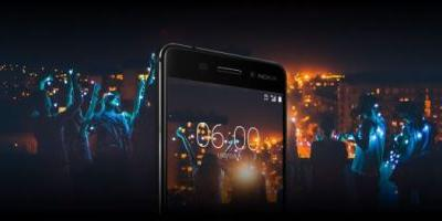 HMD Global's Nokia 6 smartphone launches in U.S. for $229 through Amazon in early July