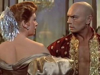 New Adaptation of Rodgers & Hammerstein's 'The King and I' in the Works at Paramount Pictures