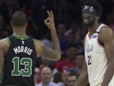 Mark these 12 games on your 2018-19 NBA calendar