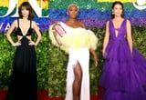 These Incredible Red Carpet Looks Stole the Show at the 2019 Tony Awards