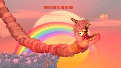 Review: Nidhogg 2