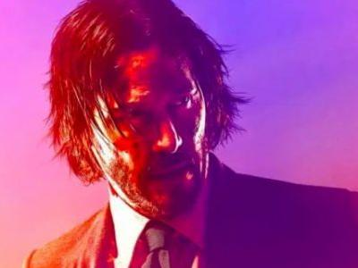 'John Wick 4', 'Spiral', and More Lionsgate Movies Get New Release Dates