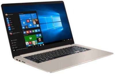 Asus introduces VivoBook S15 and Vivobook S15 notebooks
