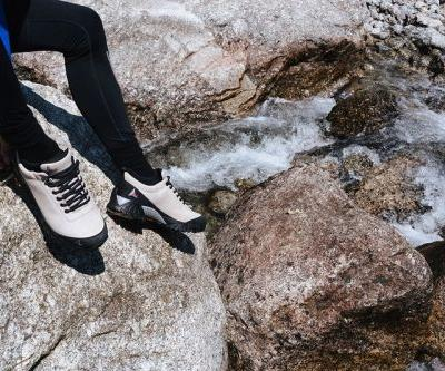 ROA Unveils Its Latest Collection of Mountain-Ready Footwear