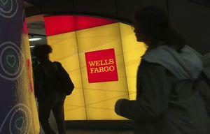 Wells Fargo 3Q results fall 18 percent due to legal costs