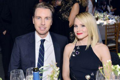 Why Hollywood can't stand Dax Shepard and Kristen Bell