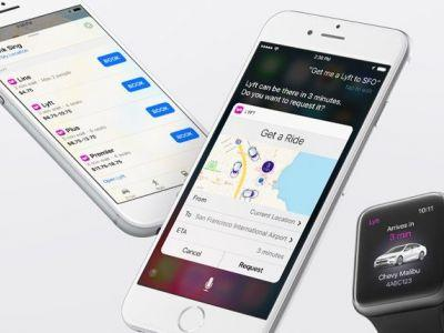 Lyft Removes its Apple Watch App From the App Store