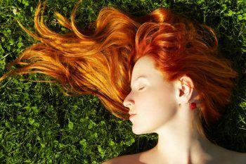 Why Going Green Is The Haute Couture Hair Scene