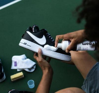10 effective products for cleaning and maintaining your shoes - as recommended by a sneaker collector