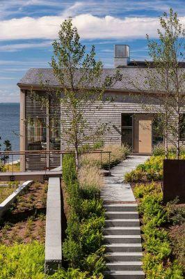 Cove House / LSS