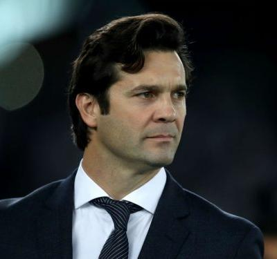 Solari refuses to be drawn on his future as Real lose again