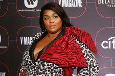 Lizzo Sued by Postmates Driver She Claimed Stole Her Food