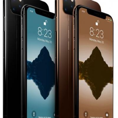 Two Upcoming 2020 iPhones to Feature Time-of-Flight 3D Sensing Rear Cameras