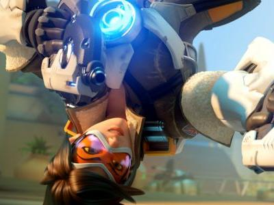 Here's how to play Overwatch for free this weekend