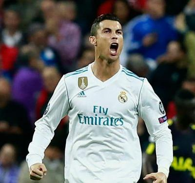 Record Ronaldo nomination as Real Madrid dominate UEFA Team of the Year candidates