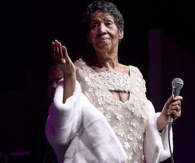 Family members say Aretha Franklin is 'gravely ill'