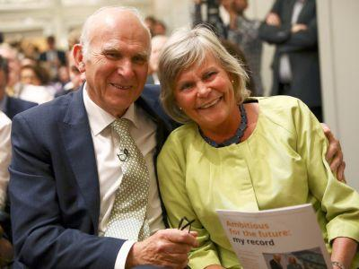 Who is Vince Cable? All you need to know about the new Lib Dem leader