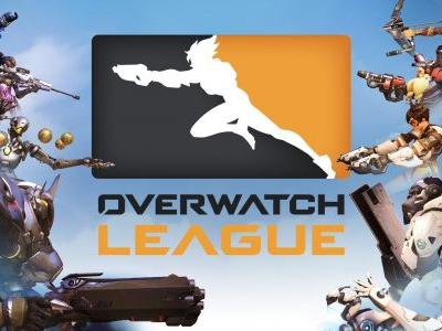 Twitch gains the exclusive Overwatch League broadcast rights
