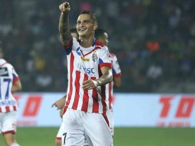 ISL 2017: ATK showed character against Mumbai City, says Teddy Sheringham