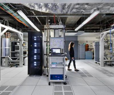 Google Partners With Zapata on Open-Source Quantum Computing Effort
