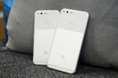 Where the hell is Google's Pixel XL?