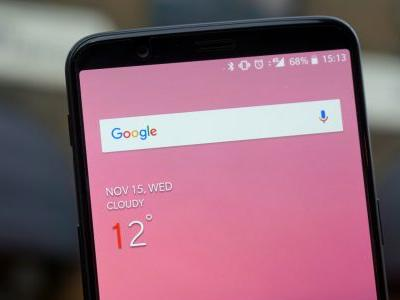 OnePlus 5T and 5 are getting a new feature from the OnePlus 6