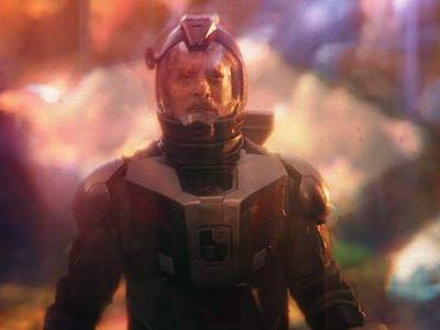 The Quantum Realm Will Play An Important Role In Avengers 4, According To Michael Douglas