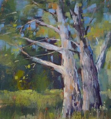 Can You Do An Oil Underpainting with Water Soluble Oils?