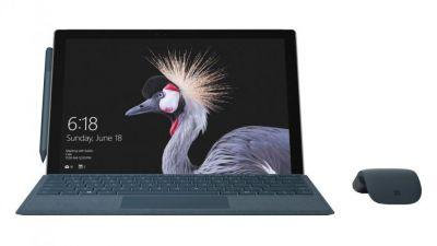 Microsoft teases new keyboard covers ahead of Surface Pro launch