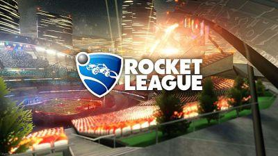 What Is It About Rocket League That's Making It Dominate Steam and PS4?