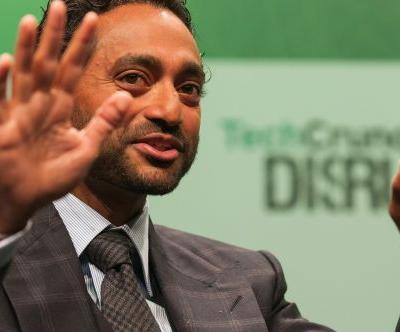 Ex-Facebook exec Chamath Palihapitiya's VC firm just lost 3 partners in 2 weeks, and it signals more changes to come