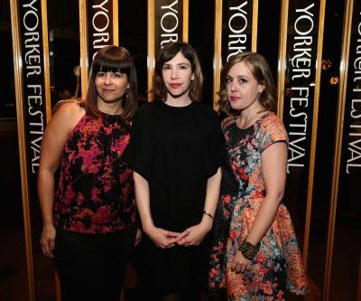 Sleater-Kinney Album Produced By St. Vincent Coming This Year