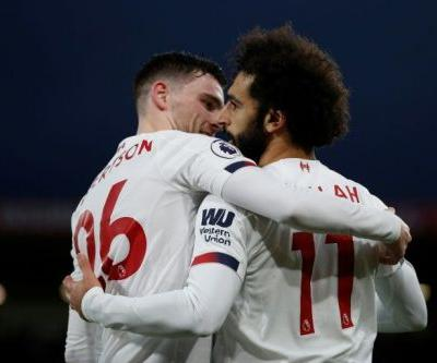 Liverpool cruise against Bournemouth ahead of Champions League test