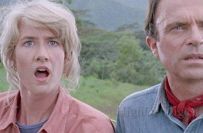 Sam Neill and Laura Dern to Return in Jurassic World 3?A new