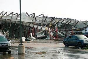 6 dead, at least 92 injured as a result of Oklahoma's tryst with EF3 tornado
