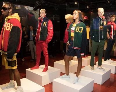 Lil Yachty Sets Sail With Nautica for New Retro Clothing Line