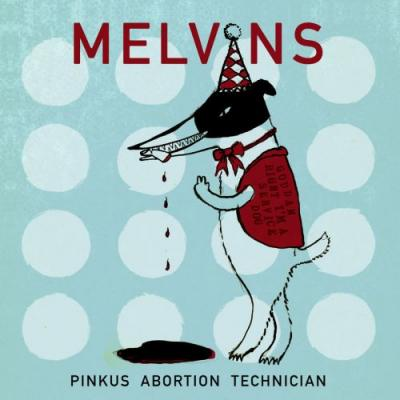 "Melvins - ""Stop Moving To Florida"""