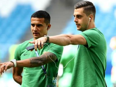 World Cup 2018: Australia v Peru preview, players to watch, key stats
