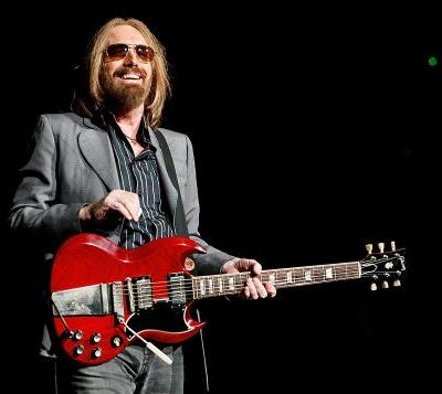 """Tom Petty Found in """"Full Cardiac Arrest,"""" According to Reports"""